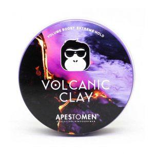 sáp vuốt tóc volcanic clay 2021