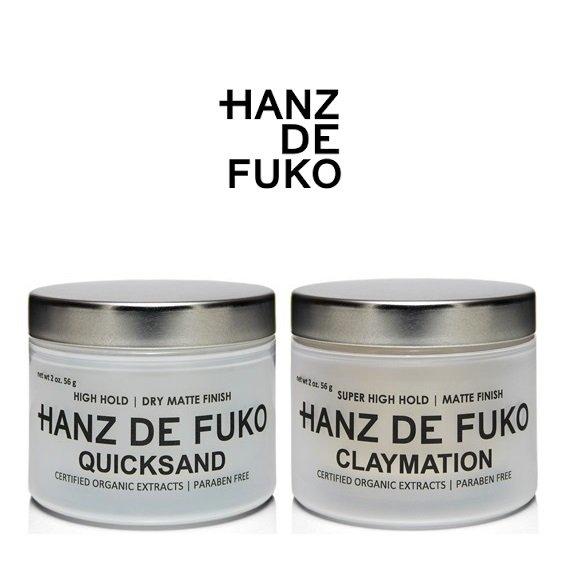 how to use hanz de fuko quicksand