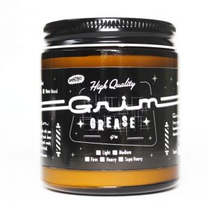 Grim Grease - Aventus Limited