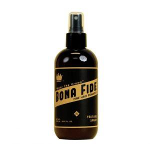 bona Fide Texture Spray