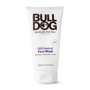 Sữa Rửa Mặt Bulldog Oil Control Face Wash 150ml