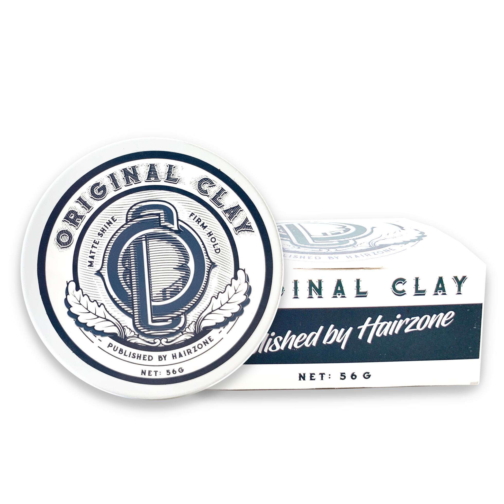 Kết quả hình ảnh cho original clay 2019