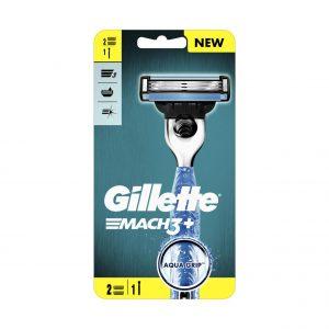 Dao Cạo Râu Gillette Mach3+