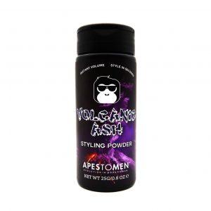 Bột Tạo Phồng Volcanic Ash Styling Powder 25g