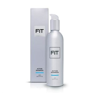 Dầu Gội Fit Active Shampoo 250ml
