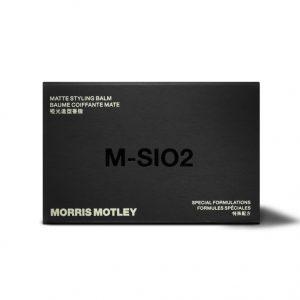 Morris Motley Matte Styling Balm