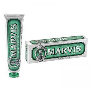 Kem Đánh Răng Marvis Classic Strong Mint
