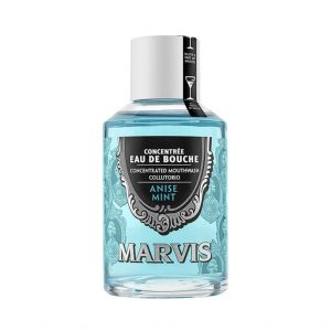 Nước Súc Miệng Marvis Anise Mint Concentrated Mouthwash 120ml