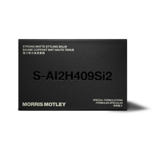Morris Motley Strong Matte Styling Balm