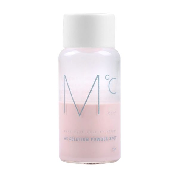 Chấm Mụn MdoC AC Solution Powder Spot 15ml
