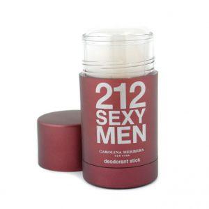 Lăn Khử Mùi 212 Sexy Men 65g