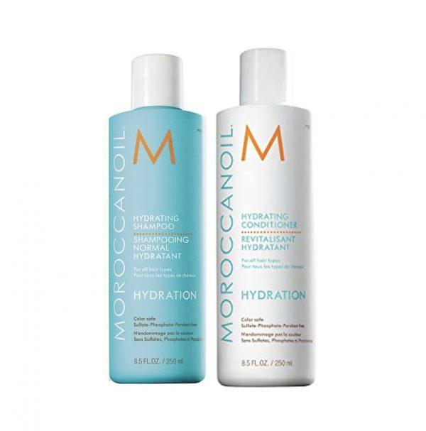 Mượt Moroccanoil Hydrating 250ml
