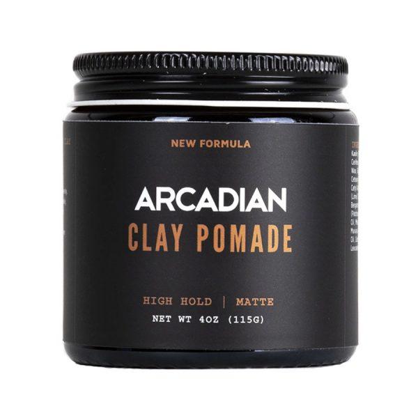 Arcadian Clay Pomade 115g