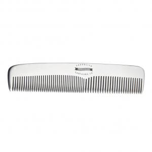 Lược Nhôm Suavecito Deluxe Metal Pocket Comb