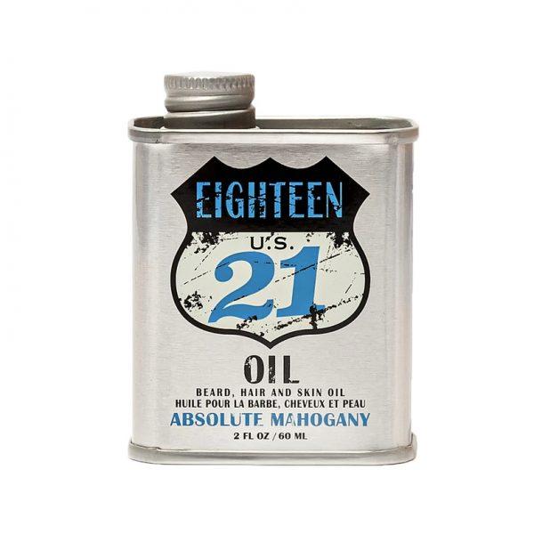Tinh dầu 18.21 Man Made Oil 65ml